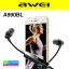 หูฟัง บลูทูธ AWEI A990BL Wireless Smart Sports Stereo ราคา 450 บาท ปกติ 1,125 บาท thumbnail 1