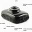 กล้องติดหมวก Action Camera HD 720P สีขาว thumbnail 6