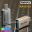 OTG Type-C Remax RA-OTG1 อุปกรณ์แปลง Type-C Port เป็น USB Port ราคา 75 บาท ปกติ 240 บาท thumbnail 1