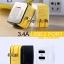 ที่ชาร์จ REMAX 2 USB CHARGER RMT-6188 ราคา 145 บาท ปกติ 400 บาท thumbnail 6