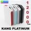 PRODA KANG PLATINUM Power bank แบตสำรอง 12000 mAh thumbnail 1