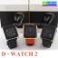 นาฬิกาโทรศัพท์ D Watch 2 Phone Watch ลดเหลือ 1,600 บาท ปกติ 4,800 บาท thumbnail 1