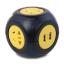 ปลั๊ก REMAX MAGIC CUBE SOCKET MF02 1500W ราคา 450 บาท ปกติ 1,300 บาท thumbnail 3