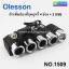 ตัวเพิ่มช่องที่จุดบุหรี่ 4 ช่อง + 2 USB Olesson No.1509 thumbnail 1