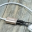 Splitter Adapter Cable remax 3.5 AUX Audio แปลงสาย 1 ออก 2 RL-S20 สีขาว thumbnail 4