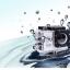 กล้องติดหมวก Action Camera สีดำ thumbnail 6