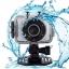 กล้องติดหมวก Action Camera HD 720P สีขาว thumbnail 3