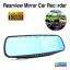 กล้องติดรถยนต์ Q9 Rearview Mirror Car Recorder HD 1080p ลดเหลือ 1,100 บาท ปกติ 2,750 บาท thumbnail 1
