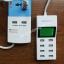 ปลั๊กไฟ 8 USB Power Adapter ราคา 485 บาท ปกติ 1,200 บาท thumbnail 3