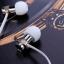 หูฟัง remax สมอลทอร์ค RM-565i สีดำ thumbnail 2