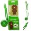 สายชาร์จ Powermax Line USB สำหรับ Micro USB สีเขียว thumbnail 1