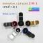 Universal Clip lens 3 in 1 เลนส์ LQ-001 ลดเหลือ 99 บาท ปกติ 550 บาท thumbnail 1