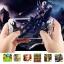 joystick จอยเกมส์มือถือ สีดำ thumbnail 1
