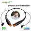 หูฟัง บลูทูธ Zealot B9 Wireless Stereo Headset ลดเหลือ 325 บาท ปกติ 810 บาท thumbnail 1