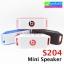 ลำโพง บลูทูธ Mini Speaker S204 ลดเหลือ 380 บาท ปกติ 950 บาท thumbnail 1