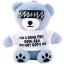 แบตสำรอง Power bank ตุ๊กตาหมี SOUL ERA 8000 mAh thumbnail 3