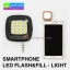 แฟลชมือถือ SMARTPHONE LED FLASH&FILL-LIGHT ลดเหลือ 119 บาท ปกติ 450 บาท thumbnail 1