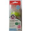 ขวดนม Pigeon BPA FREE (PP) แบบคอกว้าง ขนาด 5oz + จุกนมเสมือนมารดารุ่นพลัส ไซส์ SS สีเขียว