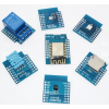 WeMos Mini D1 Kit (IoT Starter Kit)