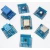 WeMos Mini D1 Kit (IoT Starter Kit)