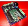 FULL SET NI USB-6501 WITH IO DRIVE INTERFACE BOARD (มีชุดเดียว)