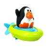 Sassy Pull & Go Boat - เรือดึง Penguin