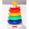 Fisher Price ห่วงเรียงซ้อน Fisher Price Brilliant Basic