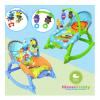 เปลโยกมีระบบสั่น New born-to-Toddler Portable Rocker