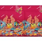 ผ้าถุงเอมจิตต์ ec11415 บานเย็น