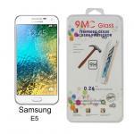 ฟิล์มกระจก Samsung E5 9MC
