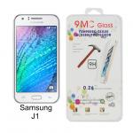 ฟิล์มกระจกนิรภัย Samsung Galaxy J1 9MC