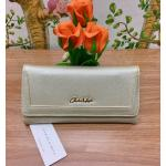 New...CHARLES & KEITH LONG WALLET BAG