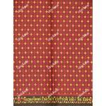 ผ้าถุงเอมจิตต์ ec3291 แดง