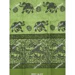 ผ้าถุงเอมจิตต์ ecec9711 เขียว