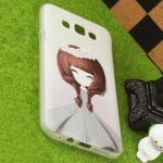 เคส Samsung E5 FASHION CASE 007