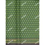 ผ้าถุงเอมจิตต์ ec1297 เขียว
