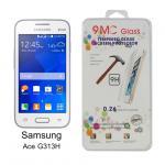 ฟิล์มกระจก Samsung Galaxy ACE NXT G313H 9MC