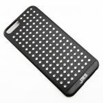 เคสเพชร JZZS iPhone 6 Plus - สีดำ
