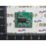 Ultra-miniature Audio Amplifier Module 3W