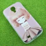 เคส Samsung S4 FASHION CASE 008