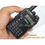 VEASU UV-8DR เครื่องดำ 2ความถี่ VHF/UHF 136-174/400-470 MHz