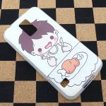 เคส Samsung S5 FASHION CASE 022