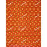 ผ้าถุงเอมจิตต์ ec5118A ส้ม