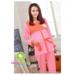PJ0012 : สีชมพู