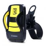Remax Car Holder รุ่น RM-C08 สีดำ-เหลือง