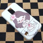 เคส Samsung S5 FASHION CASE 024