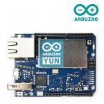 Arduino Yún (Board from Italy)