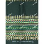 ผ้าถุงเอมจิตต์ ec8820 เขียว