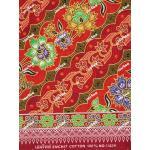 ผ้าถุงเอมจิตต์ ec11429 แดง