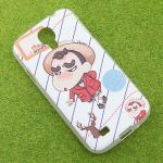 เคส Samsung S4 FASHION CASE 044